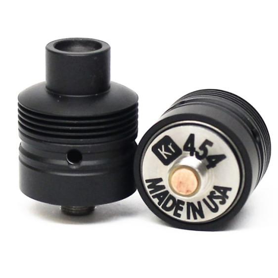 Black Cerakote 454 V2