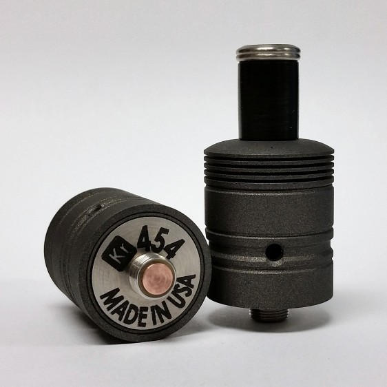 Metalic Graphite 454