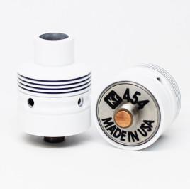 White Cerakote 454 V2